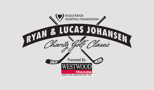 Ryan & Lucas Johansen Charity Golf Classic