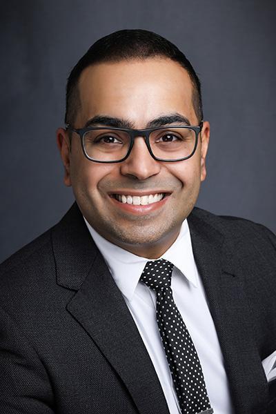 Hussain Haji