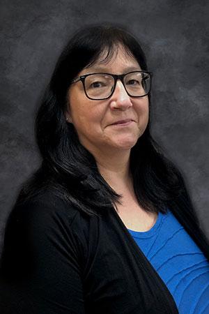 Loretta Deveau